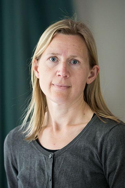 Åsa Thulin