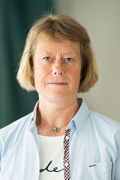 Catrin Henriksson