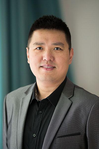 Hanqian Zhang
