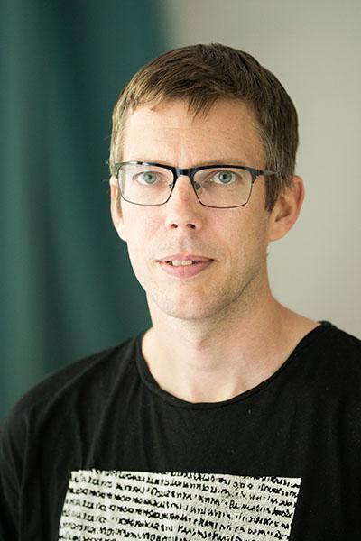 Niklas Hagberg