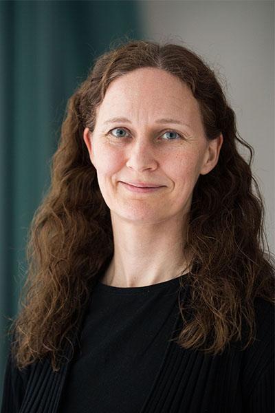 Pernilla Lagerbäck
