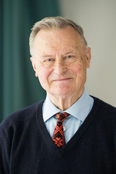 Peter J.M. Westerholm