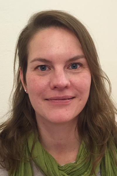 Annamaria Hartvik