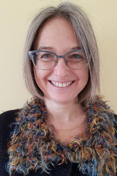 Débora Rottenberg