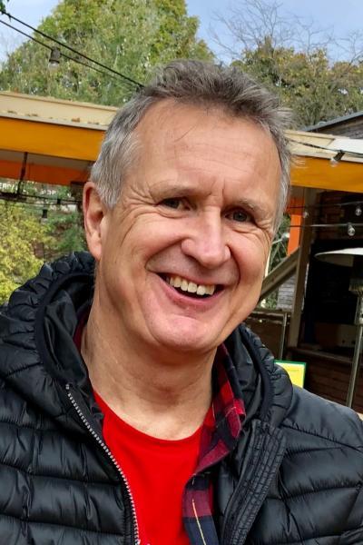 Leif Kullberg