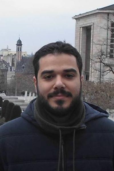 Rodrigo Goncalves Schaefer
