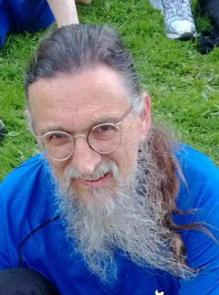 Sven Halldin
