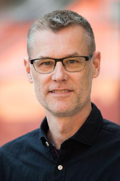 Fredrik Björefors