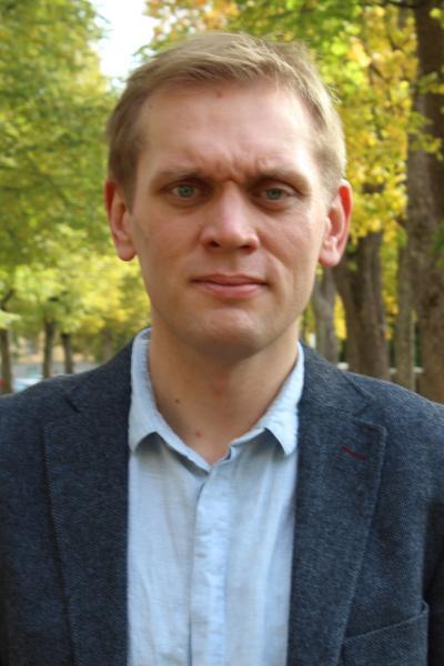 Christoffer Fjellstedt