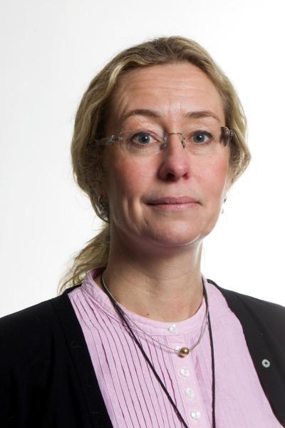 Susanne Norgren