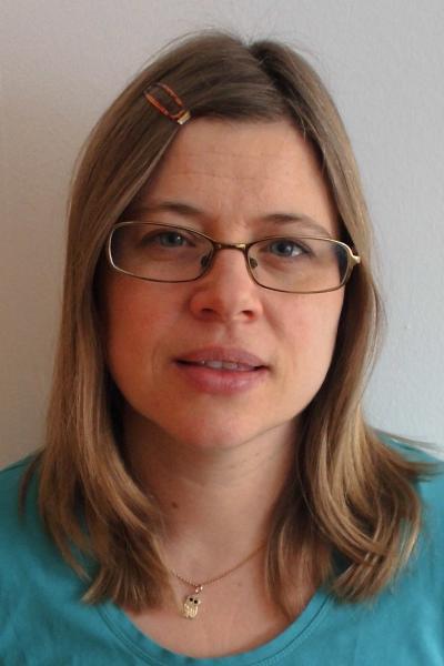 Lisa Hagelin