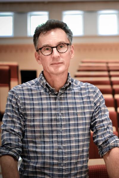 Björn Melander