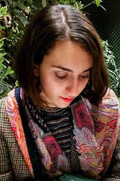 Irene Martinez Marin