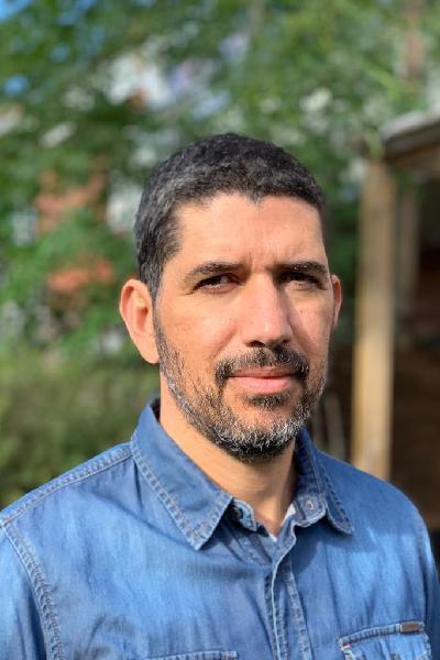 Fabio Rabelo Melo