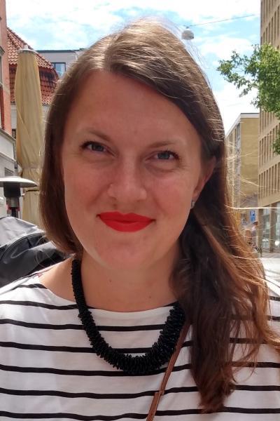 Linnéa Sandén