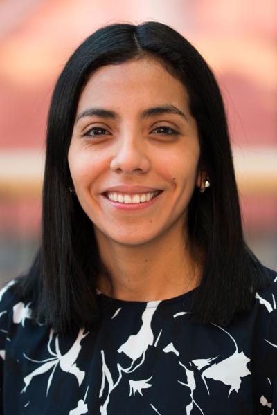Ana María Porras Hernández