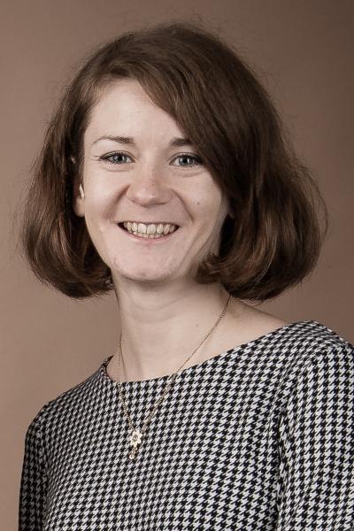 Kateryna Boyko
