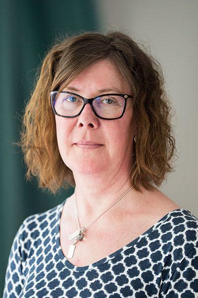 Susanne Westholm
