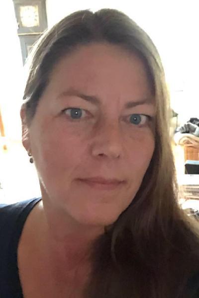 Camilla Fröjd