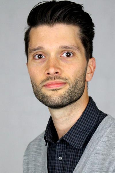 Fredrik Jernerén