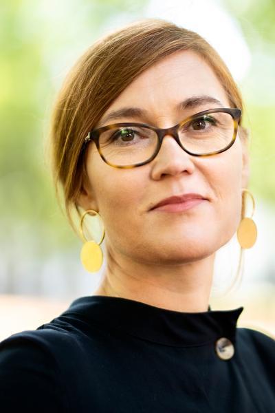 Amanda Lagerkvist