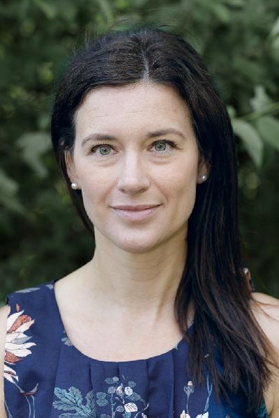 Maria Karlgren