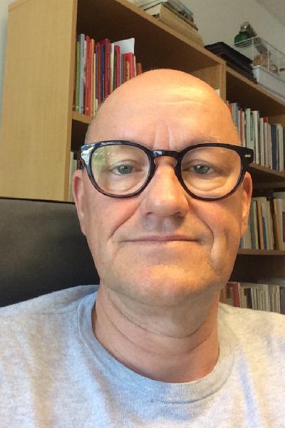 Stefan Myrgård