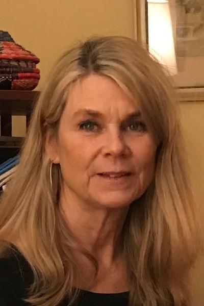 Marianne Dahlén