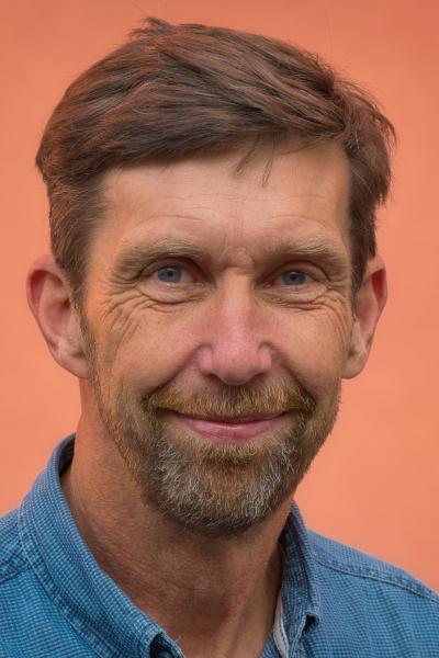 Staffan Jacobson