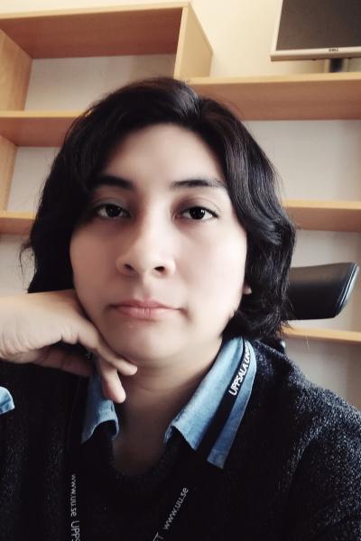 Brenda Irene Medina Jimenez