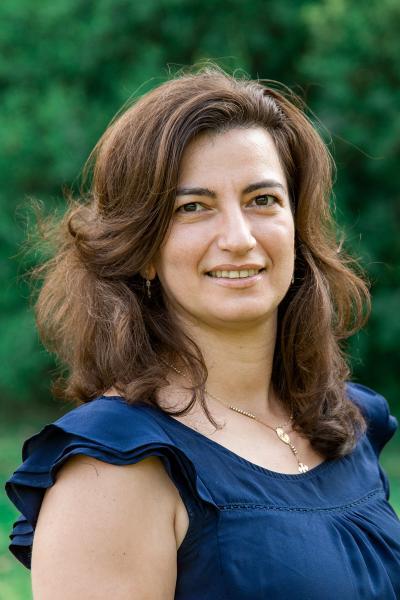 Rouba Gennaoui