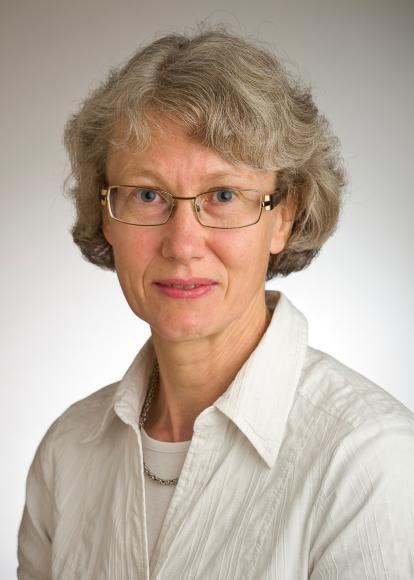 Ingrid Ahnesjö