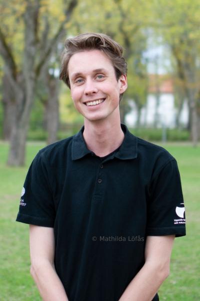 Ville Mattsson Kjellqvist
