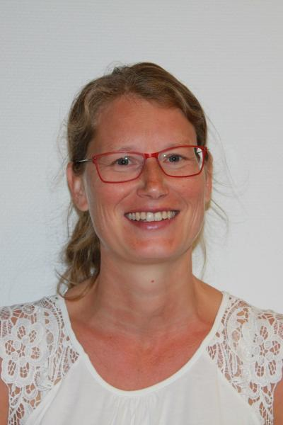 Kristin Peisker