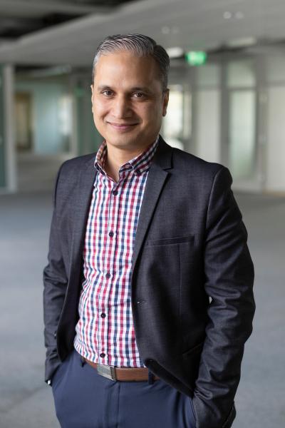 Shahid Raza
