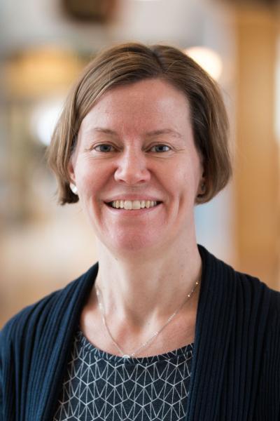 Kristin Franzon