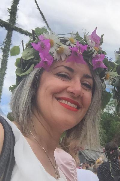 Azita Monazzam