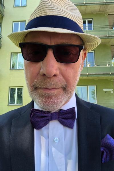 Lars-Göran Svensk