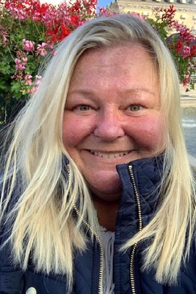 Camilla Pajunen