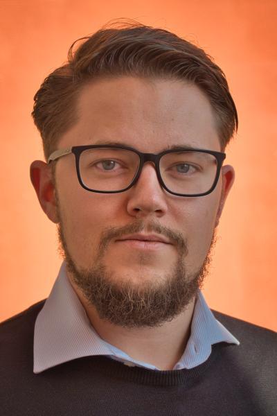 Carl Johan Karlsson Hassila