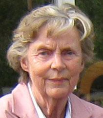 Lena Peterson