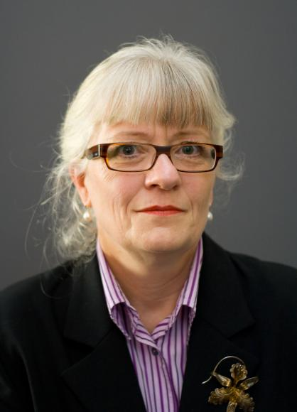 Anneli Winell