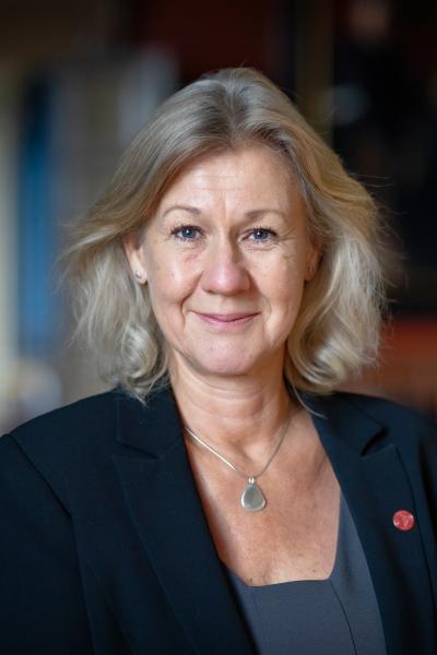 Caroline Sjöberg