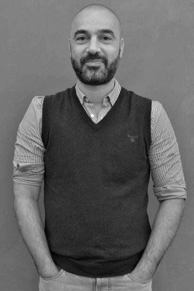 Dimitrios Iordanoglou