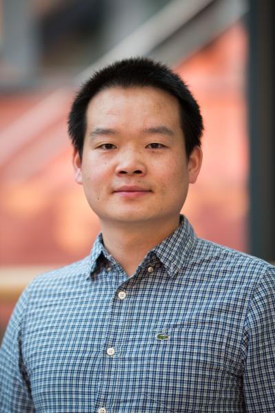 Haidong Liu