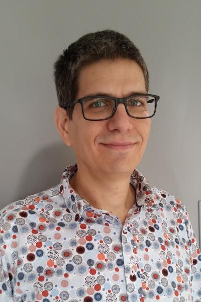 Miguel Navascues