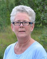 Eva Östlund-Stjärnegårdh