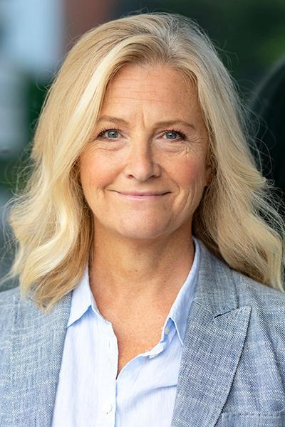 Ulrika Ljungman