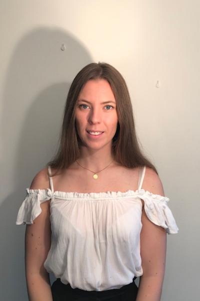 Jenny Rosenquist