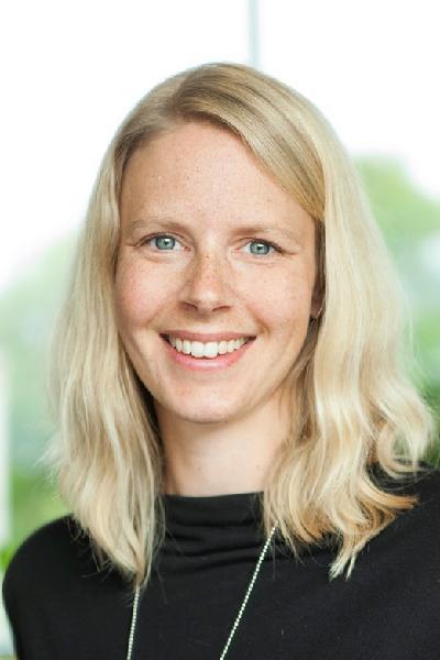 Maria Swartling